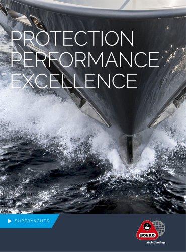 Brochure Superyachts
