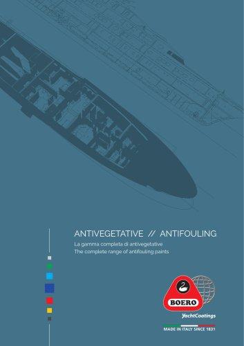 CC Antifouling
