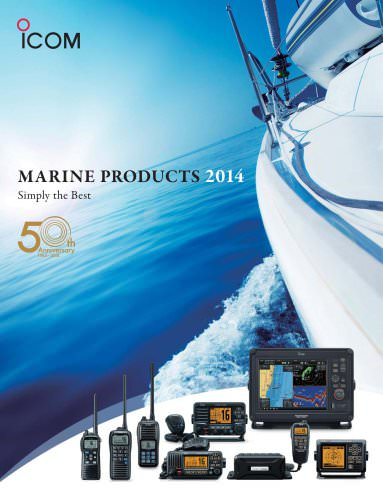 Marine products USA