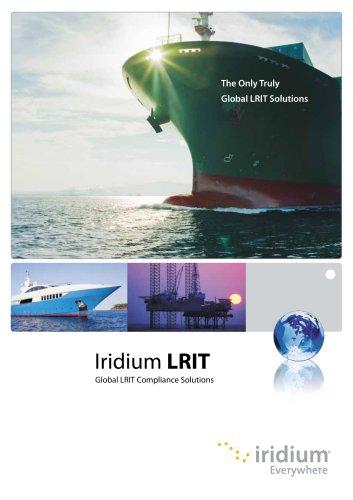 Iridium LRIT