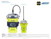EPIRB Comparison - GlobalFix™ iPro / GlobalFix™ Pro
