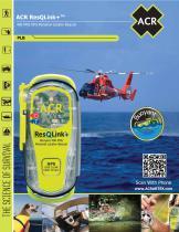 ResQLink+? PLB - PLB-375