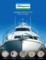 Marine Antennas Catalog 2015