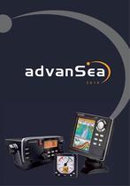 Elettronica per la nautica : AdvanSea