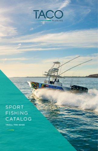 SPORT FISHING CATALOG