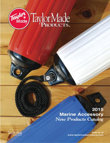Products Catalog 2015