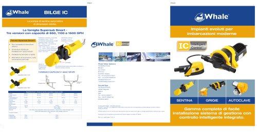 IC Retail Range