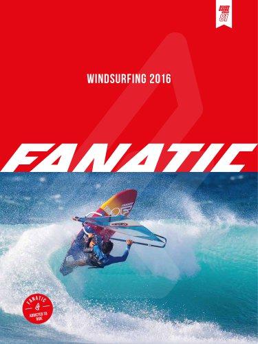 Fanatic Windsurfing