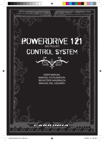 Powerdrive 121