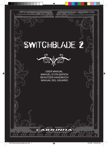 Switchblade 2
