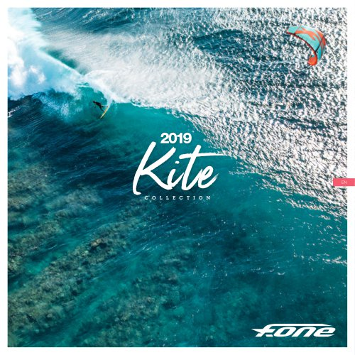 2019 Kites collection