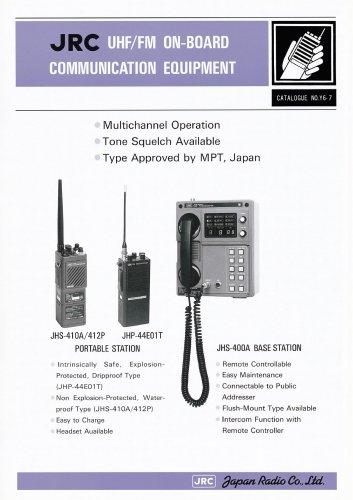 JHS-400A
