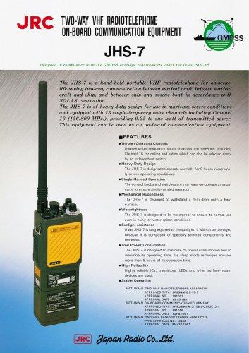 JHS-7