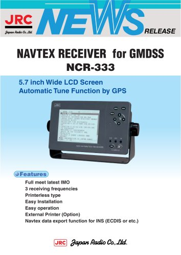 NCR-333