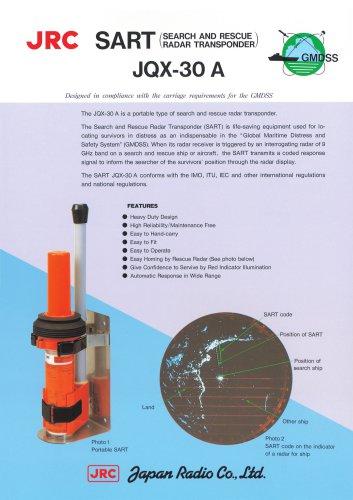 SART JQX-30A