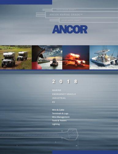 Ancor Catalog 2018