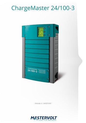 ChargeMaster 24/100-3