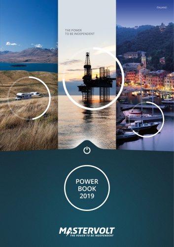 Power book 2019