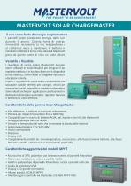 Solar ChargeMaster - 1