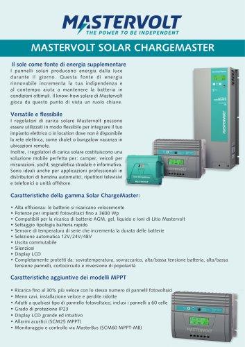 Solar ChargeMaster