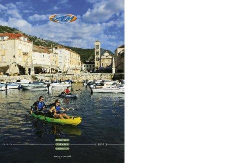 RTM catalogue 2014