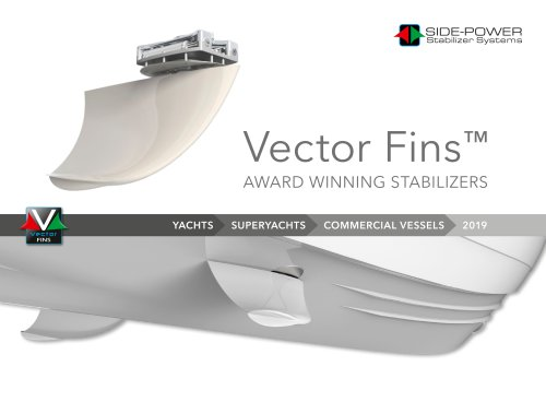 Vector Fins TM