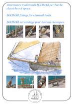 Attrezzature tradizionali per barche classiche e d'epoca SOLIMAR