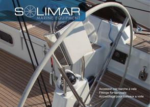 SOLIMAR - Accessori per barche a vela
