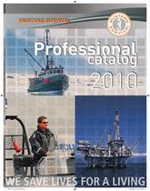 US Professional Catalog 2010