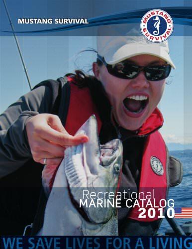 US Recreational Catalog 2010