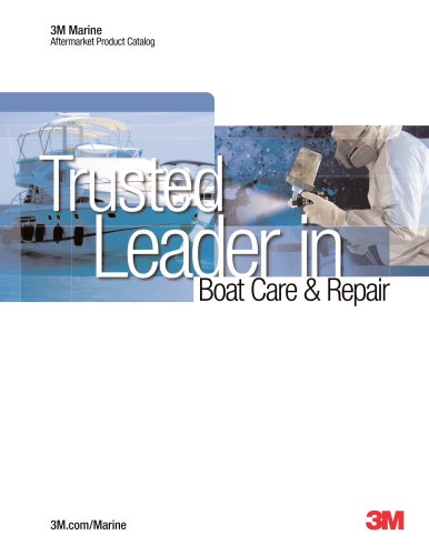 Boat Care & Repair