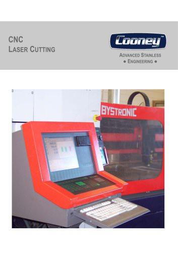 Laser Cutting Fact Sheet