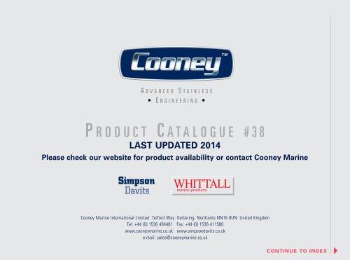 Product Catalogue 38