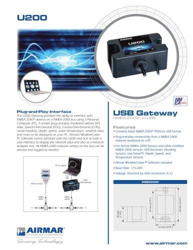 U200 Gateway