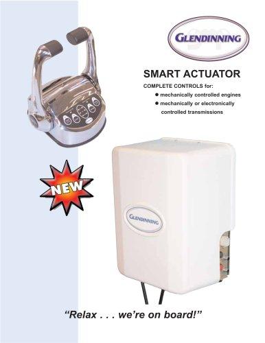 Smart Actuator™