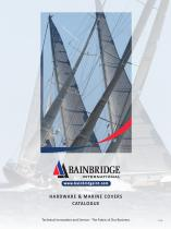 HARDWARE & MARINE COVERS CATALOGUE