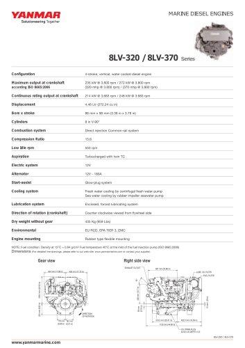 8LV-320  8LV-370