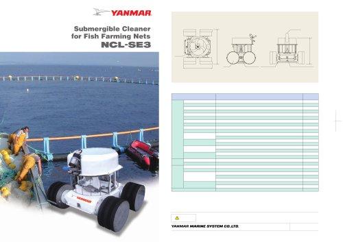 Leaflet NCL-SE3