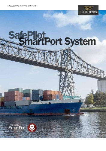 Safepilot SmartPort System