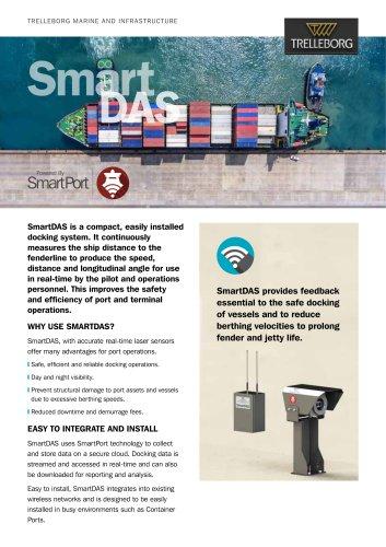 SmartDAS Factsheet