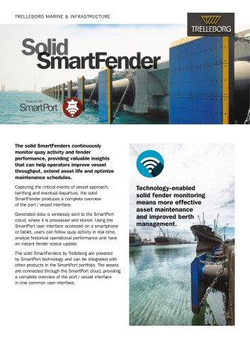 Solid SmartFender Factsheet