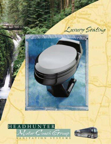 Recreational Vehicle Brochure