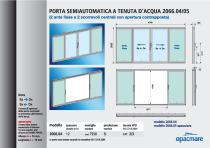 semi-automatic side door 2066.04_05 - 1
