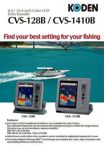 CVS-128B / CVS-1410B