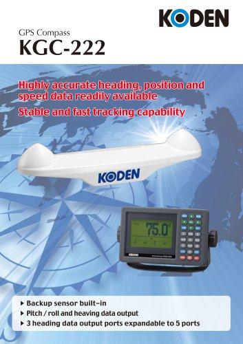 KGC-222