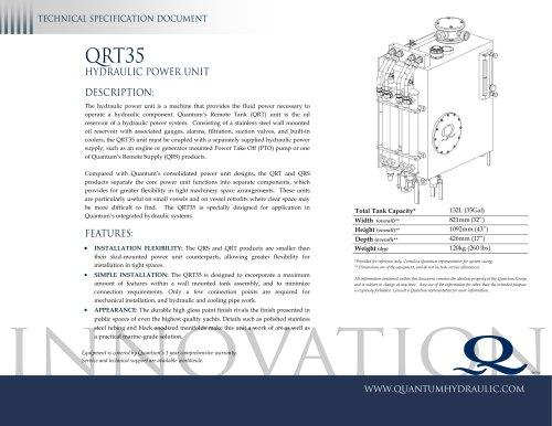 QRT35