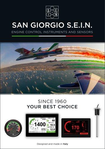 Brochure Aero