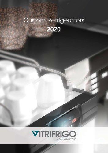 Custom Refrigerators 2020