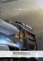 TRUCK & CAMPER CATALOGUE rev.07