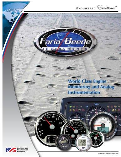 Faria Catalog